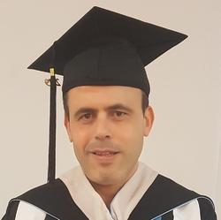 Ahmed Ghaly - inglés a árabe translator