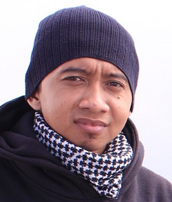 Yusuf Al Arief - angielski > indonezyjski translator