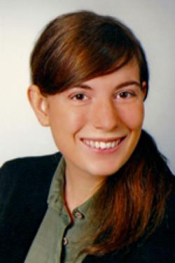 Greta Brock - chino a alemán translator