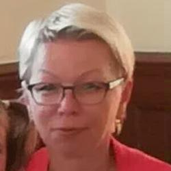 Alina Sorochynska - francuski > rosyjski translator
