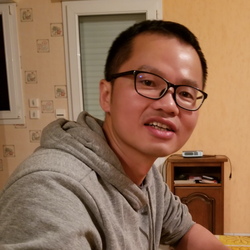 LI Qian - Chinese al French translator