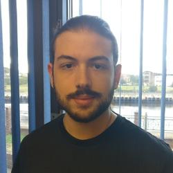 Matheus Correa - portugalski > angielski translator