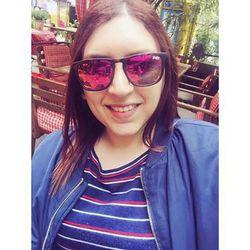 Angelica Nicolaou - inglés a griego translator