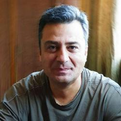 Muzaffar Khamidov - angielski > rosyjski translator