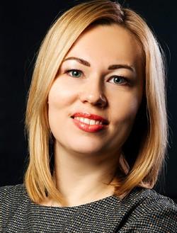 Natalia -K- - angielski > rosyjski translator