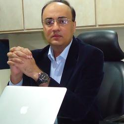 Muzaffer Sharif Bhutta - inglés al urdu translator