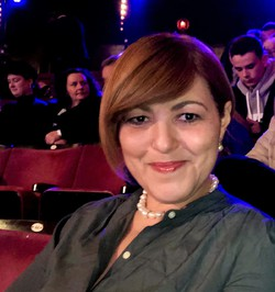 Cristina Petrizzi - inglés a portugués translator