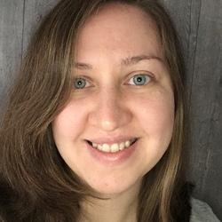 Alena Moricheva - angielski > rosyjski translator