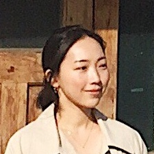 Yunjung Kim - angielski > koreański translator