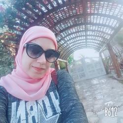Maisa Muhammad - inglés a árabe translator