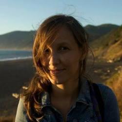 Debora Riber - portugués a inglés translator