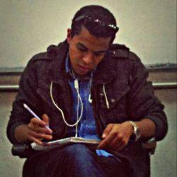 Ahmed Mourad - inglés a árabe translator