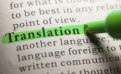 Rhys Watkins - italiano a inglés translator