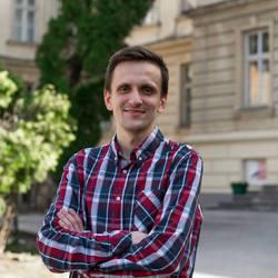 Andriy Serediuk - rosyjski > ukraiński translator