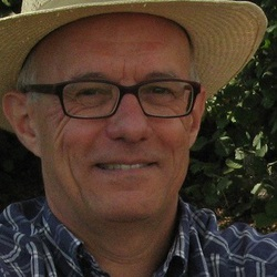 Nigel Lindup - francés a inglés translator