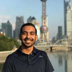 Omar Raslan - inglés a árabe translator