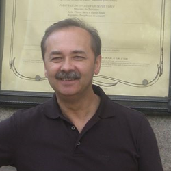Igor Arefyev - inglés a ruso translator