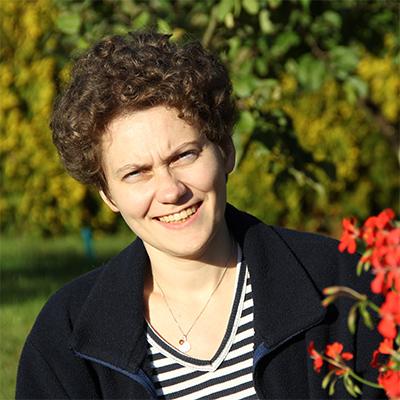 Magdalena Jelińska - inglés al polaco translator