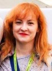 Tetiana Vyshnevetska - angielski > rosyjski translator