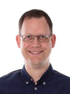 Bart Roelands - inglés a neerlandés translator