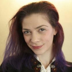 Irmelin Liliequist - angielski > norweski translator