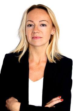 Alexandra Piwonska - angielski > polski translator
