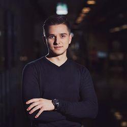 Vasyl Korin - polaco a ucraniano translator