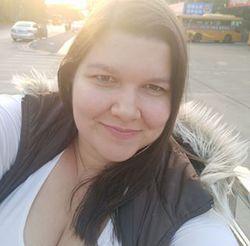 Evgenia Lunyonok - angielski > rosyjski translator