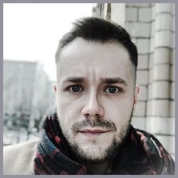Jakub Kościelniak - English > Polish translator