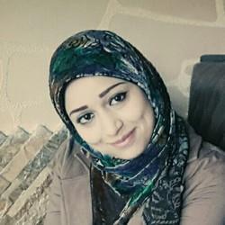 Sara Fathy - inglés a árabe translator