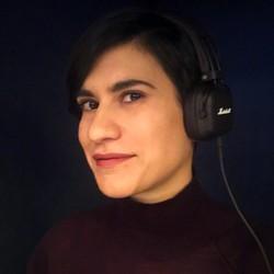mary kyriakopoulou - angielski > grecki translator