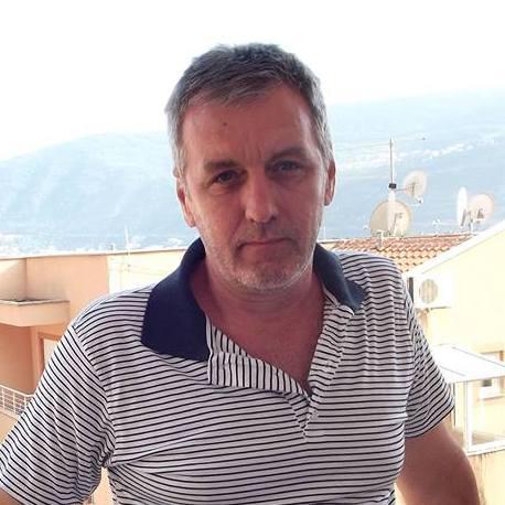 Slobodan Kozarčić - inglés a serbio translator