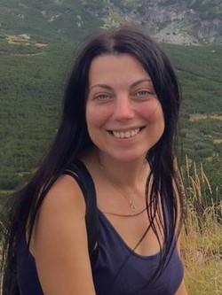 Militsa Danova - Bulgarian a English translator