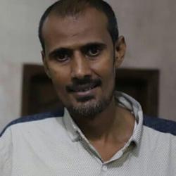 Mohammed Kalfood - inglés a árabe translator