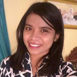 Elisabeth Ngilo - inglés a indonesio translator
