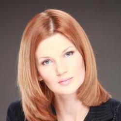 ALEXANDRA CHEKASINA - francuski > rosyjski translator