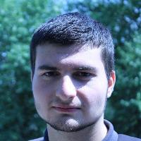 Vladyslav Denysiuk - inglés a ruso translator