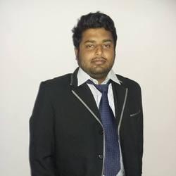 Md Aktarul Islam - francés a inglés translator