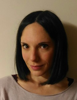Giulia Brandolini - English to Italian translator
