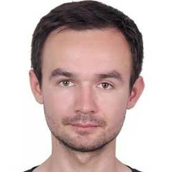 Piotr Baczkowski - angielski > polski translator