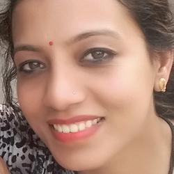 Deepti Mishra - angielski > hindi translator