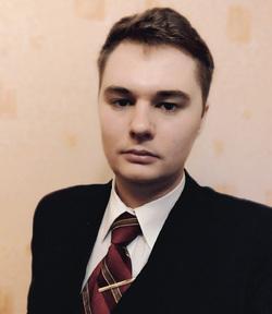 Nikolay Novitskiy - angielski > rosyjski translator