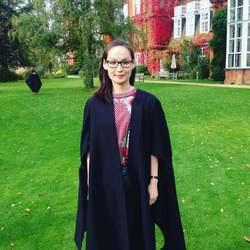 Zoia Tarasova - angielski > rosyjski translator