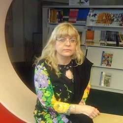 Roberta Psomas - angielski > bułgarski translator