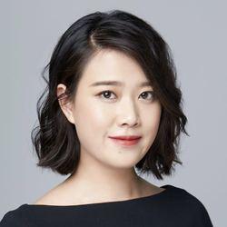 Alexandra CHEN - angielski > chiński translator