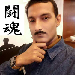 Debasis Mukherjee - Japanese to English translator