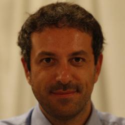 Gabriele Caretti - angielski > włoski translator