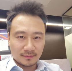Victor Shen - English to Chinese translator