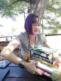 Janeke Van Huyssteen - afrikaans a inglés translator