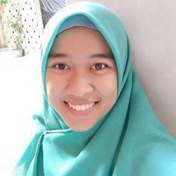 MEI YUNIATI - inglés a indonesio translator